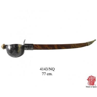 Denix 4143nq Pirate Saber