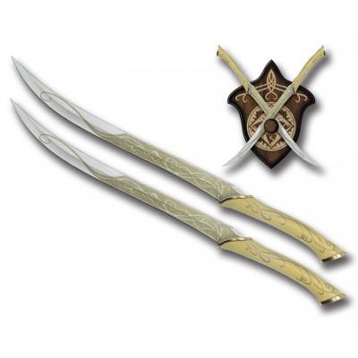 Legolas Daggers