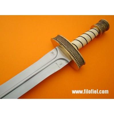 Alexander Sword