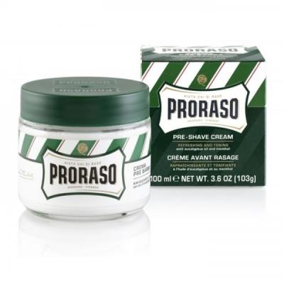 Proraso Shave Before Cream Eucalipto 100 ml. m00101