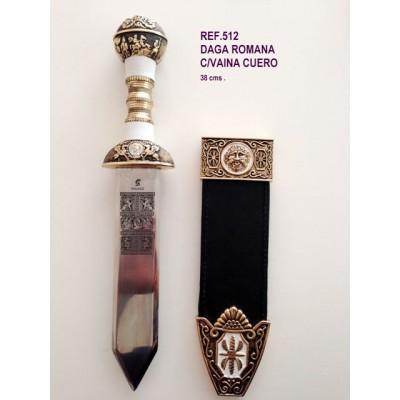 Art Gladius Roman Dagger 512