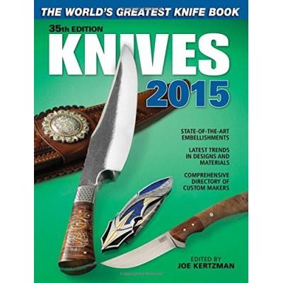 Knives 2015 bk301