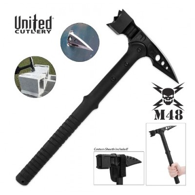United M48 War Hammer uc3069