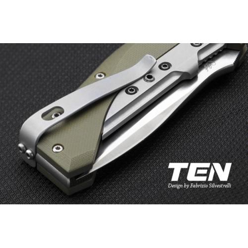 Viper Ten v5922gbk G10