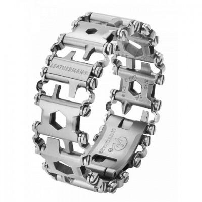 Leatherman Tread Stainles Steel 832325