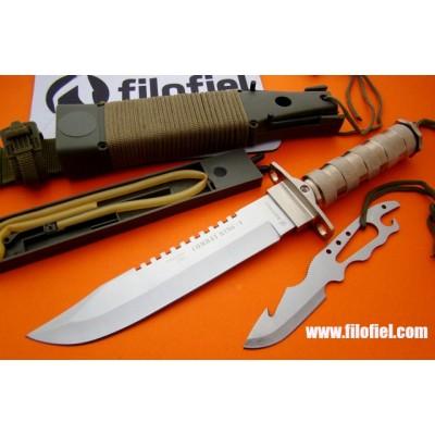 Cuchillo Supervivencia 31771