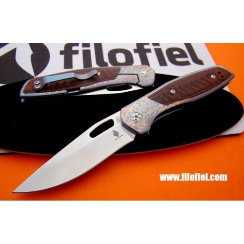 Kizer Mistrial ki3310