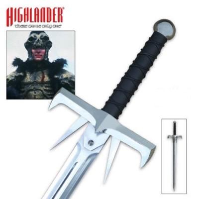 The Highlander Kurgan Sword hi596