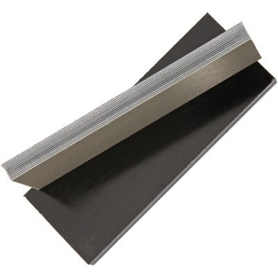 Scales G-10 black/tan/od rr1479 2 piezes