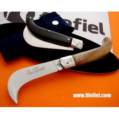 Fraraccio Roncola Horn 408/493-19
