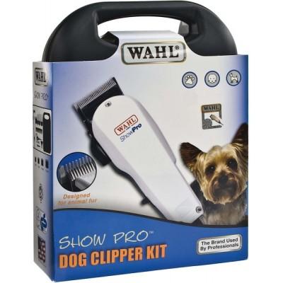 Wahl Showpro Hair Cut for Dogs