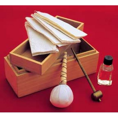 Hanwei Sword Maintenance Kit 1003
