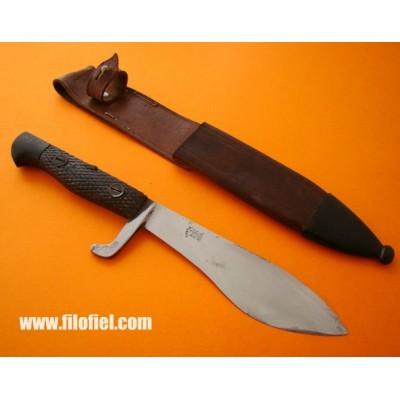 Fnt Montañero Coes knife