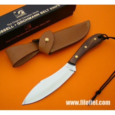 Grohmann Survival Knife gr4