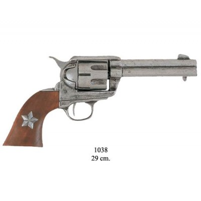 Denix 1038 Revolver Colt 45
