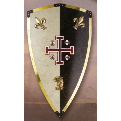 Art Gladius 808 Knights of Jerusalem