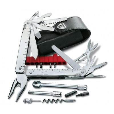 Victorinox Swiss Tool X Plus Ratchet 3.0339.L