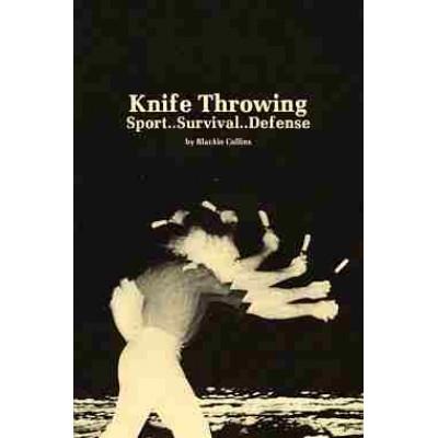 Knife Throwing bk49