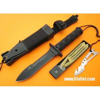 Aitor Jungle King II black 16013n