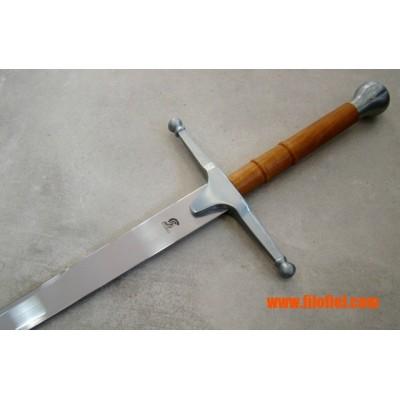 Art Gladius 3602v Wallace Sword + Sheath