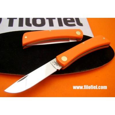 Case Sod Buster Jr. Orange ca80502