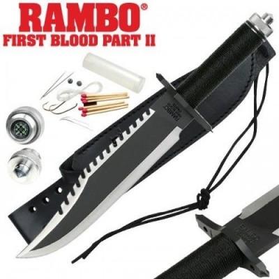 Rambo II rb9294