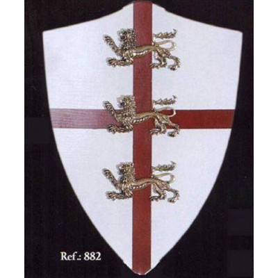 Art Gladius Sword Stand Shield 882 Richard the LionHeart