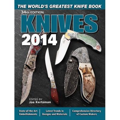 Knives 2014 bk274