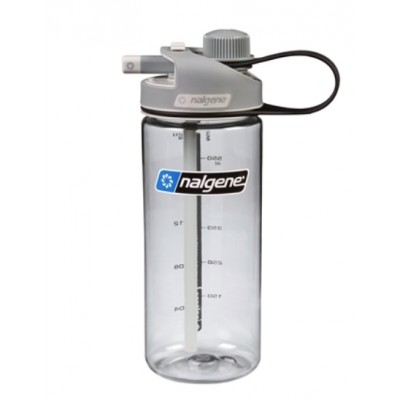 Nalgene Multidrink transparent 600 ml.