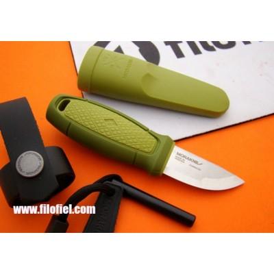 Morakniv Eldris + Kit green 12633