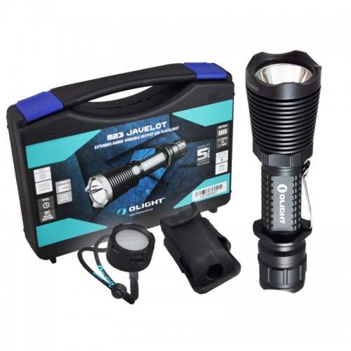 Olight Flashlight M23 Javelot Hunt Kit 1020 lumens