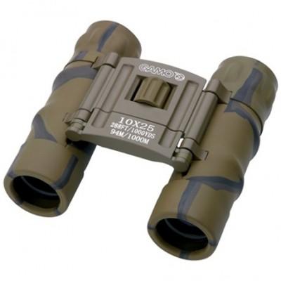 Gamo Binoculares 10x25 dcf