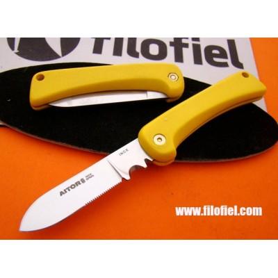 Aitor Electricista 16303 amarilla