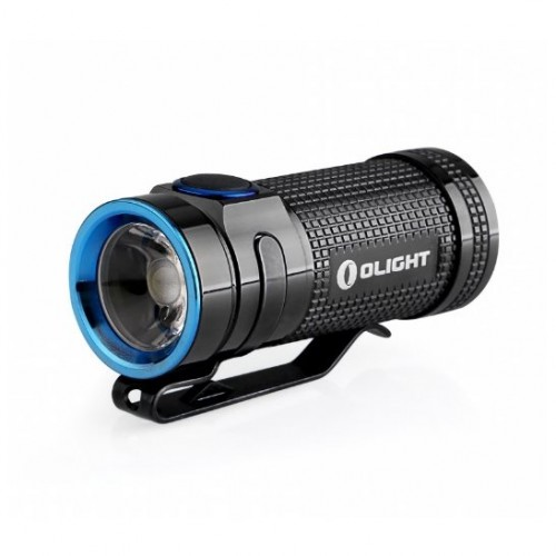 Olight Flashlight S Mini Baton Edicion Limitada 550 lumens