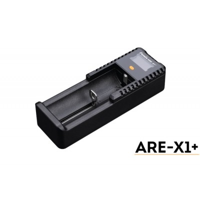 Fenix Cargador Are-x1+ Pantalla