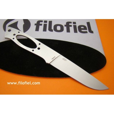 Enzo Blade Trapper 115 steel Elmax 5851