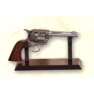 Supporter Revolver or Pistol Short 11002