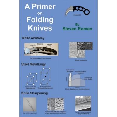 A Primer on Folding Knives bk351