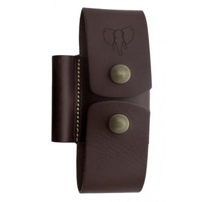 Cudeman Leather Support brown 641C