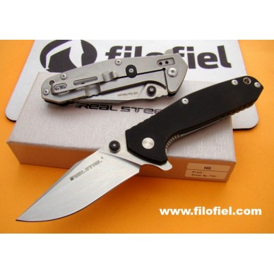 Real Steel H5 Gerfalcon rs7751