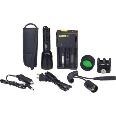 Nitecore Flashligth CR6 Night Hunting Kit nccr6hunt