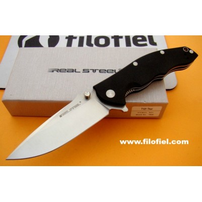 Real Steel T101 Thor black rs7520