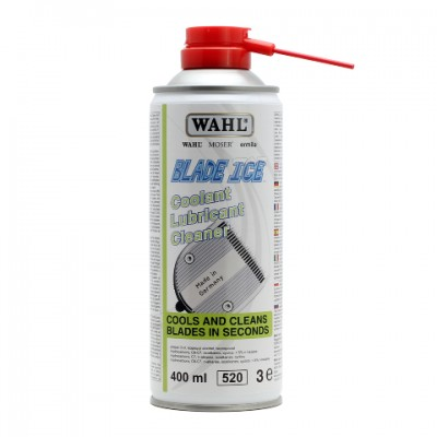 Wahl Blade Ice Coolant Lubricant
