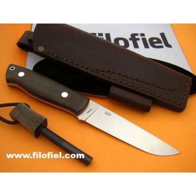Enzo Trapper 115 Elmax 2067 + Firesteel