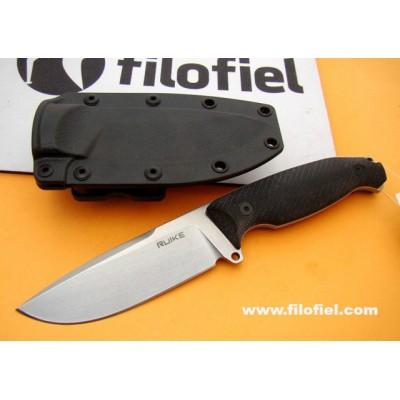 Ruike Jager F118 Black