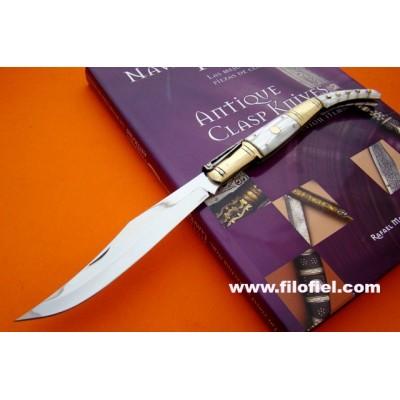H.R. Nuño Arabe Nacarina 18
