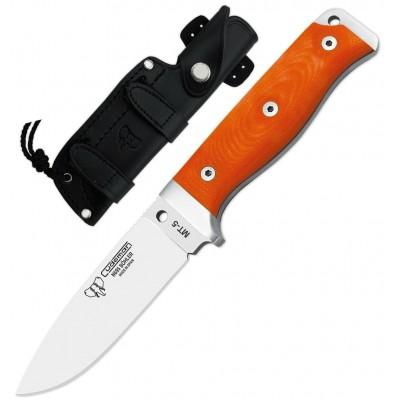Cudeman 120J MT5 G10 Orange