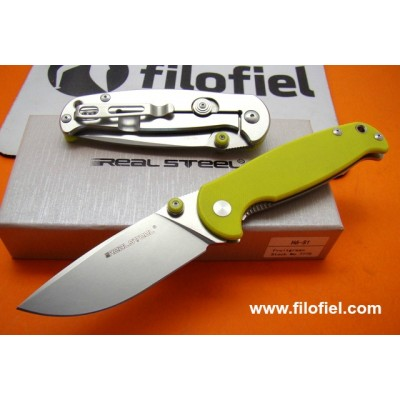 Real Steel H6 Fruit Green rs7775