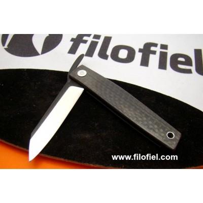 Ohta Higo D2 Carbon Fiber 95