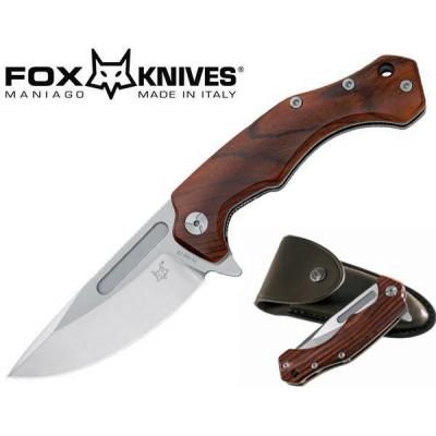 Fox Desert Fox Cocobolo fx-520-cb